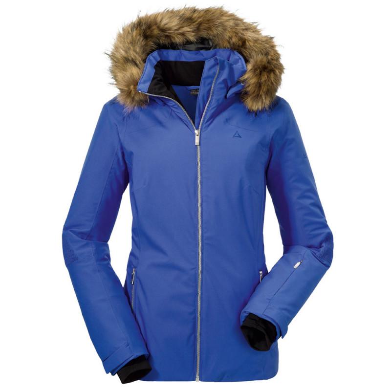 Schöffel Ski Jacket Maria Alm Women SKI WILLY.COM