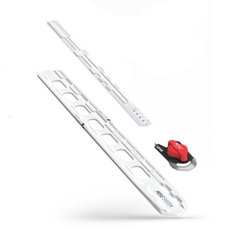 Salomon IFP Adaptor Plate SKI WILLY.COM