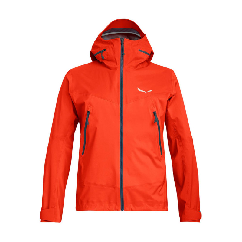 Salewa Ortles Powertex Cordura Jacket SKI WILLY.COM
