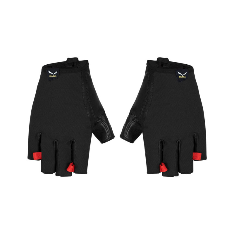 Salewa Damen Sesvenna Windstopper Grip Gloves Handschuhe