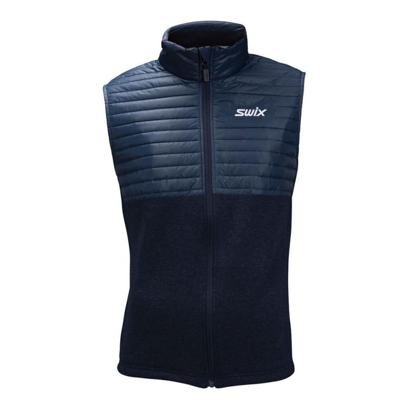 Swix Blizzard Hybrid Vest SKI WILLY.COM