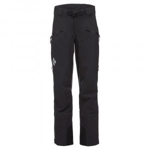 Black Diamond Recon Stretch Ski Pants Women - black