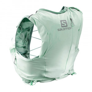 Salomon Advanced Skin 8 Set Women - yucca/canton