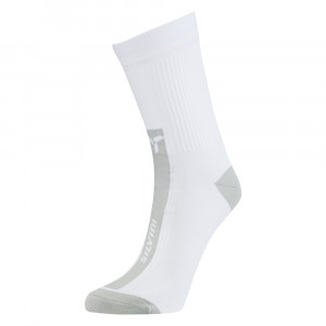 Silvini Allaro Bike Socks - white/cloud