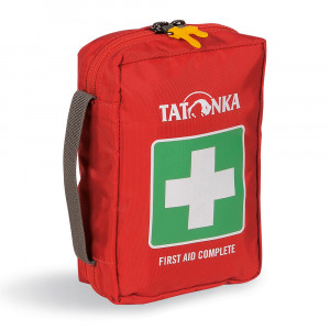 Tatonka First Aid Complete - red