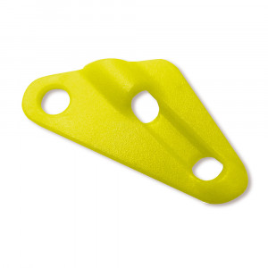 Tatonka Tent Fastener - yellow