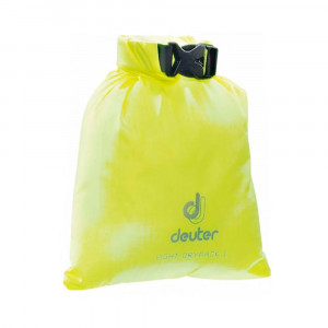 Deuter Light Drypack 1 - neon