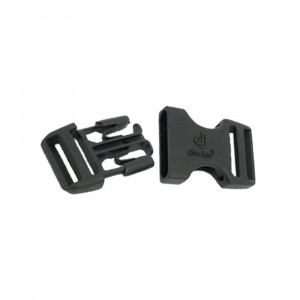 Deuter replacement buckle 25 mm - black