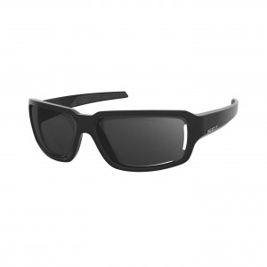 Scott Obsess ACS Sunglasses - black matt/grey