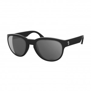 Scott Sway Sunglasses - black matt/grey