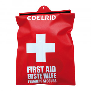 Edelrid First Aid Kit - red