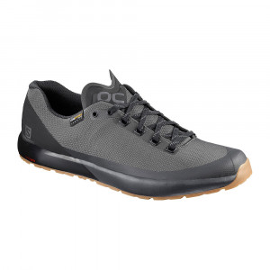 Salomon Acro - monument/white/black