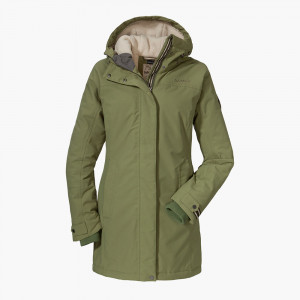 Schöffel Insulated Jacket Portillo Women SKI WILLY.COM