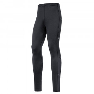 Gore Wear R3 Thermo Tights - black