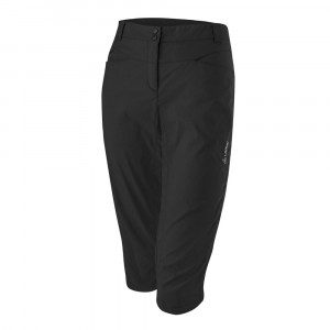 Löffler 3/4 Pants CSL Women - black