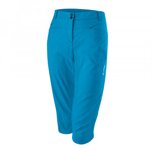 Löffler 3/4 Pants CSL Women - sea blue