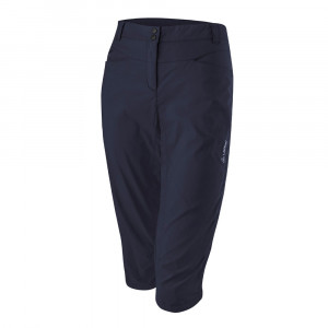 Löffler 3/4 Pants CSL Women - graphite
