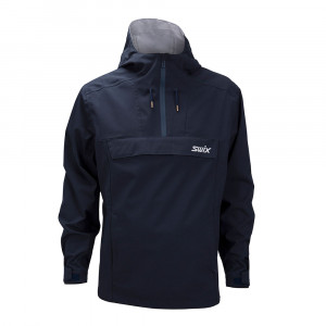Swix Blizzard Anorak - dark navy