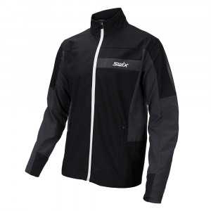 Swix Evolution Gore-Tex Infinium Jacket - black