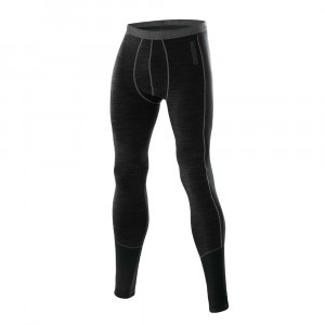 Löffler Long Transtex Merino Underpants - black