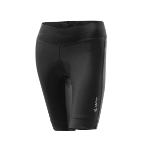 Löffler Bike Pants Tour Women - black
