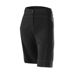 Löffler Bike Shorts Women black