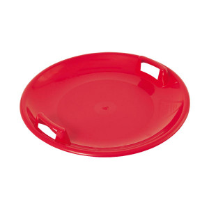 Hamax Ufo Snow Plate - red