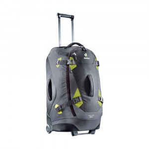Deuter Helion 80 - black/moss