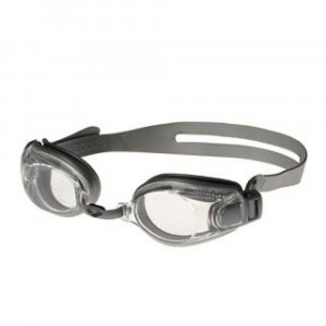 Arena Zoom X-Fit Schwimmbrille silver