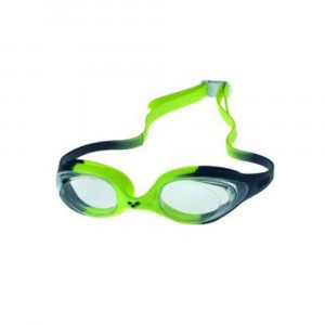 Arena Spider Schwimmbrille Junior navy-clear