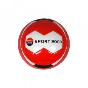 Sport 2000 Ball Promo - red-white