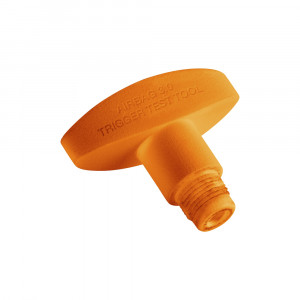 Mammut Airbag 3.0 Trigger Test Tool - neon orange
