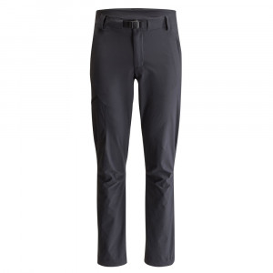 Black Diamond Alpine Pants - smoke