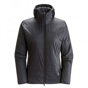 Black Diamond Access Hoody Women - black