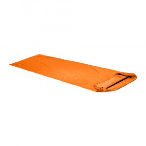 Ortovox Bivy Single - shocking orange