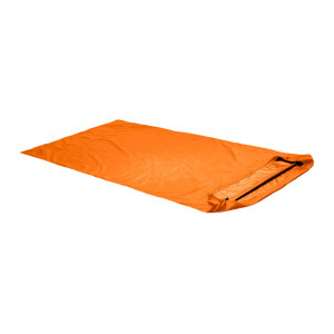 Ortovox Bivy Double - shocking orange