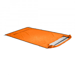 Ortovox Bivy Pro - shocking orange