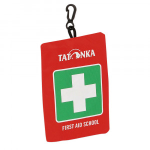 Tatonka First Aid School - red