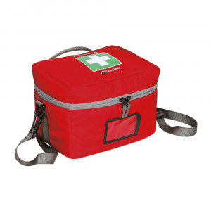 Tatonka First Aid Family - red