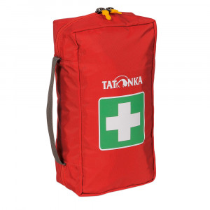 Tatonka First Aid M - red