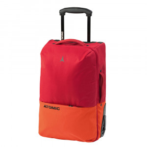 Atomic Cabin Trolly 40L - red/bright red