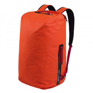 Atomic Duffle 60L - bright red