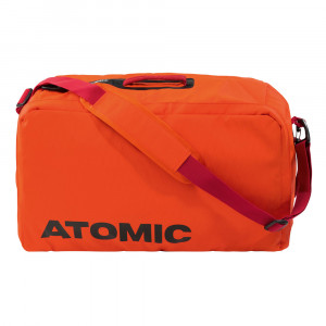 Atomic Duffle 40L - bright red