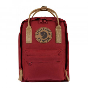 Fjälllräven Kanken No. 2 Mini - deep red