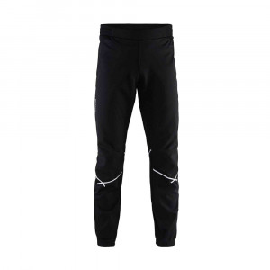 Craft Force Pants - black/white