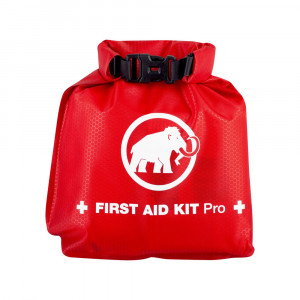 Mammut First Aid Kit Pro - poppy