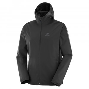Salomon Essential Jacket - black