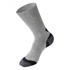 Dolomite Sport Socks - mid grey/black
