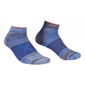 Ortovox Alpinist Low Socks - dark grey