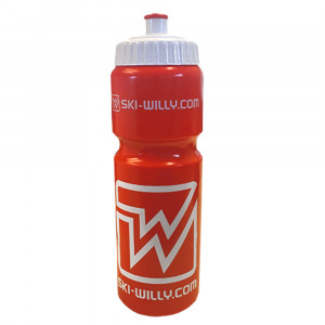 Ski Willy Drinkbottle 750ml